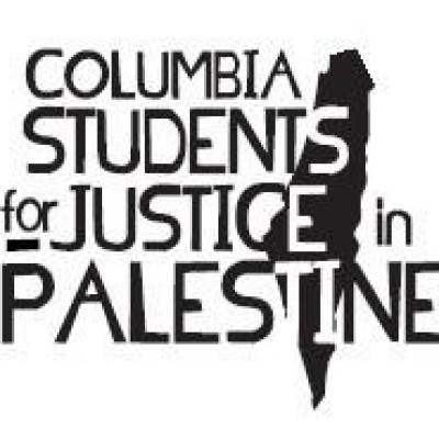 Columbia Students for Justice in Palestine