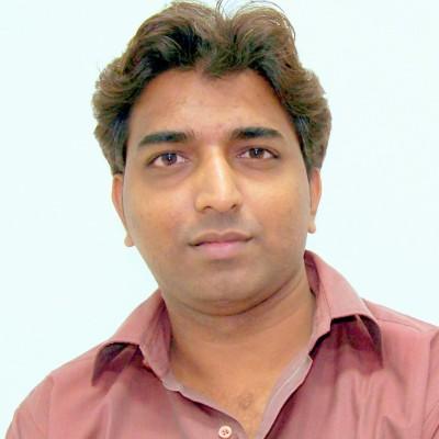 Abhijit Vispute