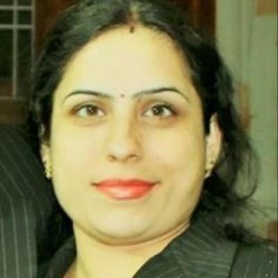 Nisha Shiwani