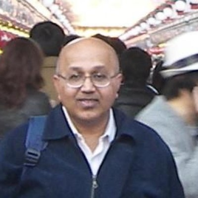 Abhijit Ray