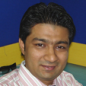 Amit Desai - GT