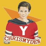 Chris Myden