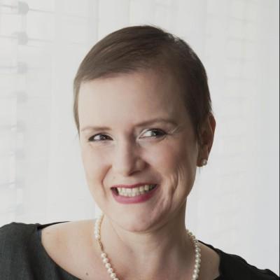 Katarina Mayer