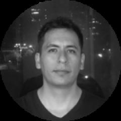 Rodrigo Mendivil