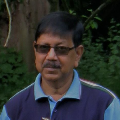 Tilak Purakayastha