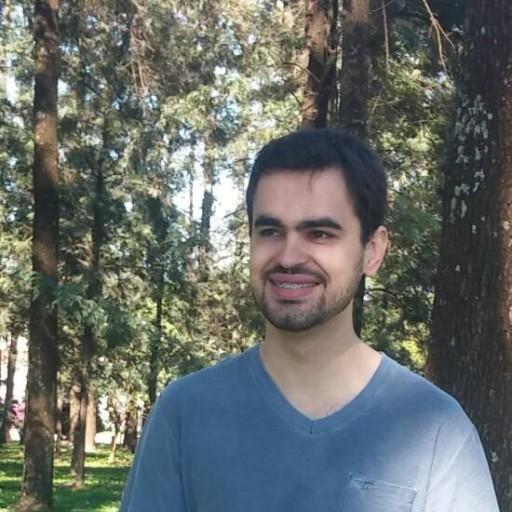 User Avatar of Fernando Falci