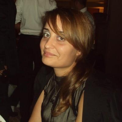 Ilaria Gentili
