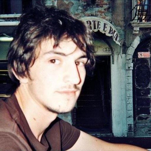 User Avatar of Matt Fletcher