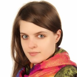 Olga Maciaszek-Sharma