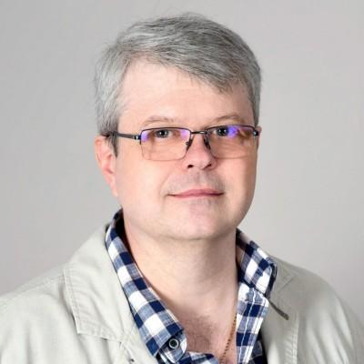 Alexander Zarajsky