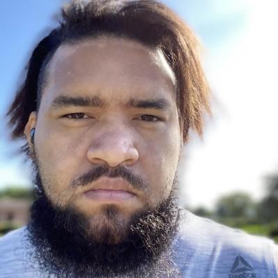 Omar Jackson