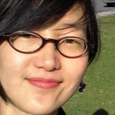 Claudine Chen