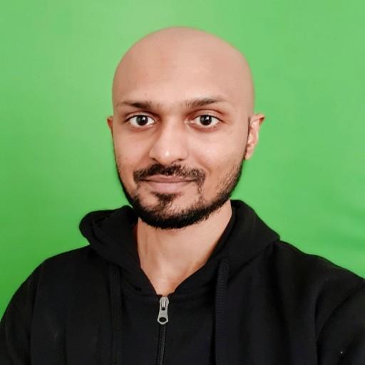 User Avatar of Ronak Baldha