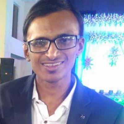 Akash Rathi