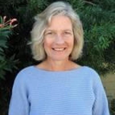 Lorrie Goldin