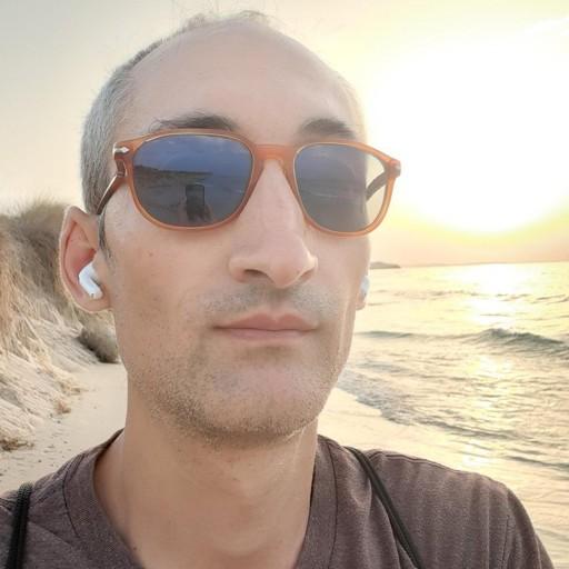 User Avatar of Marcel Reig