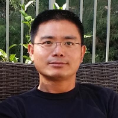 Gary Qi