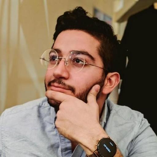 User Avatar of Mohamed Moustafa