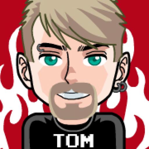 User Avatar of Tom Lutzenberger