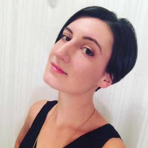 User Avatar of Lauren Hallden