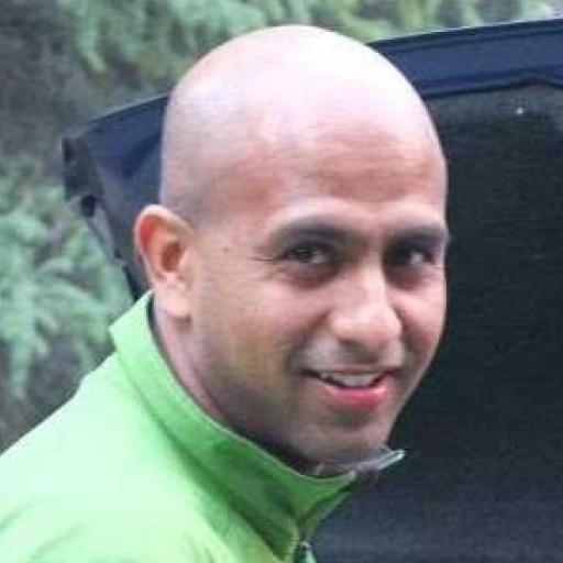 Arpan Sinha