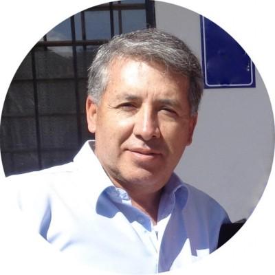 Alexander Mena