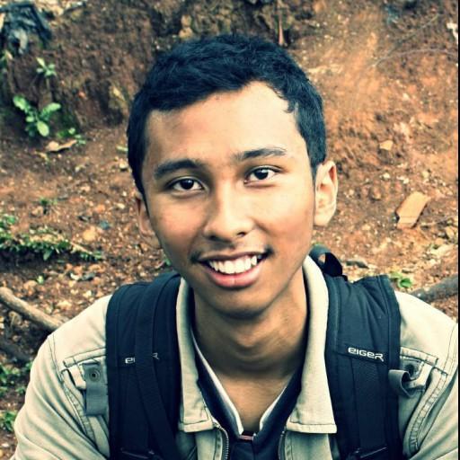 User Avatar of Muhammad Wahyudin