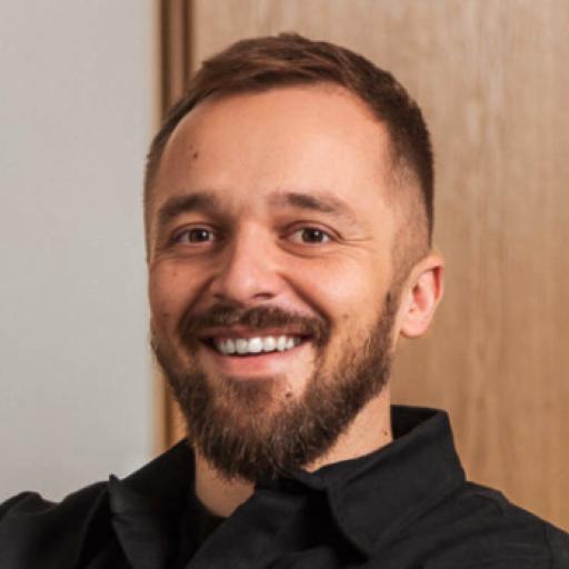 User Avatar of Michal