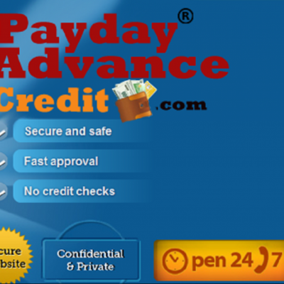 Advancepaydaycredit