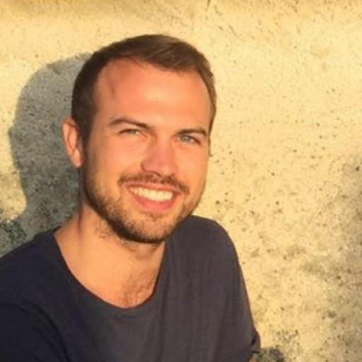 User Avatar of Mathieu Zwygart