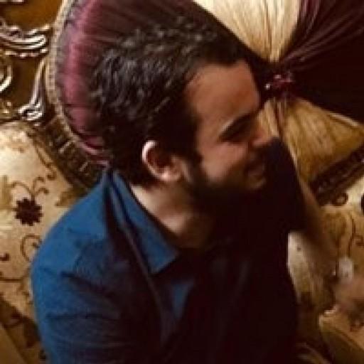 User Avatar of Mohamed Abo ElGhranek