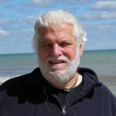 Richard Dalton