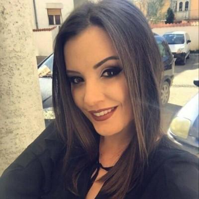 Sara Dimeska