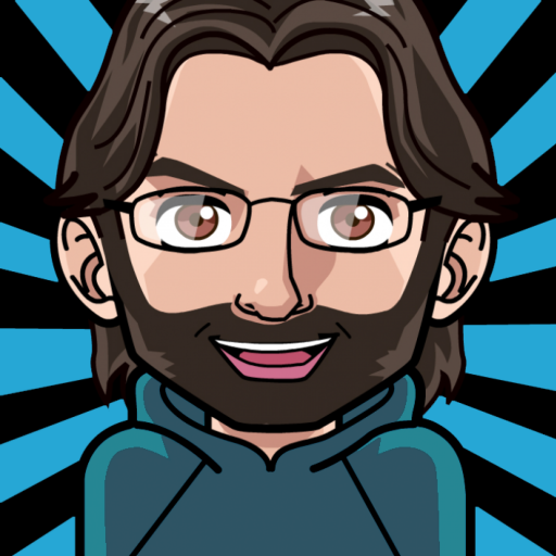 User Avatar of Jay Dodge