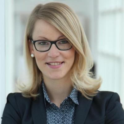 Dr. Katrin Stücher