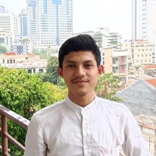 User Avatar of Syakir Rahman