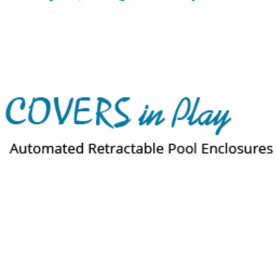 Covers in Play Pool Enclosures
