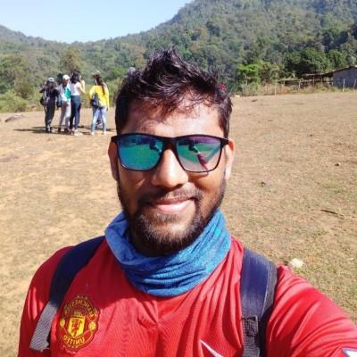 Gowtham Kumar Injamuri