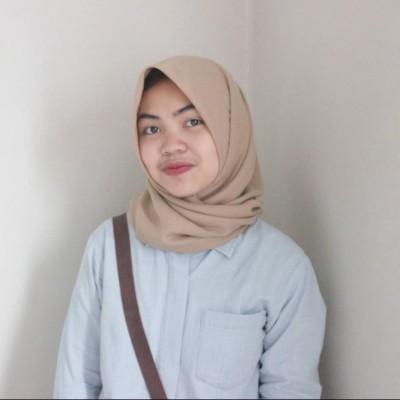Yasmin Fatinah