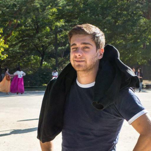User Avatar of Francisco Dias