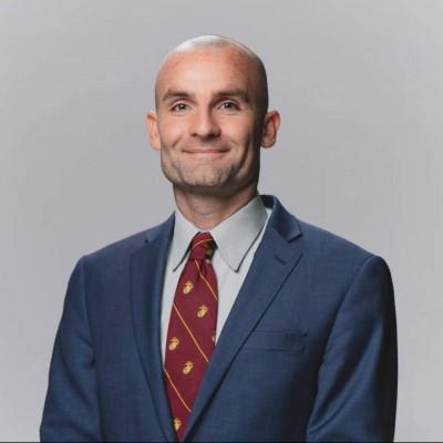 Wes Gray, PhD