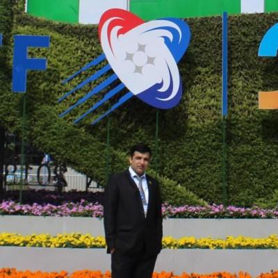 Ismail Shah