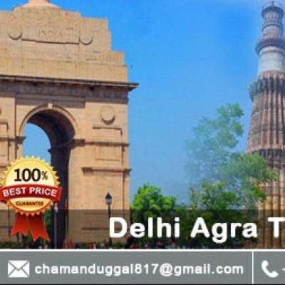 Delhiagratourpackage