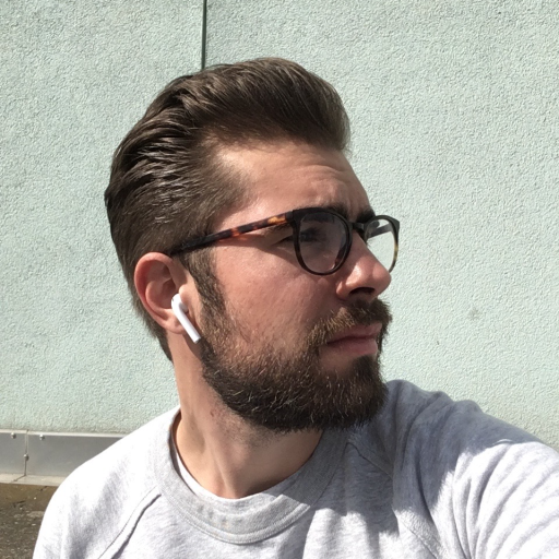 User Avatar of Konstantin Gaßmann