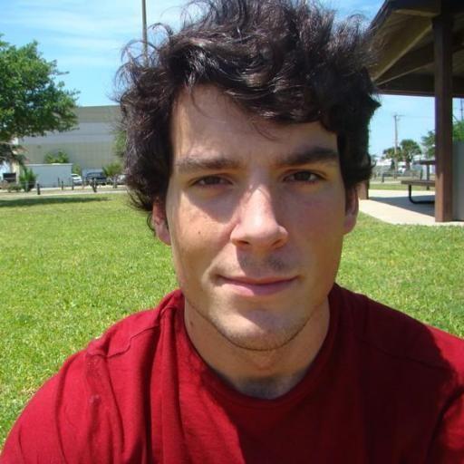 User Avatar of Josh Parsels