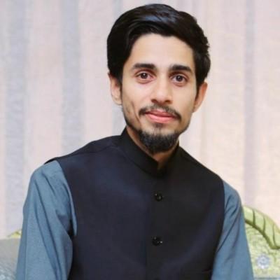 Faizan Rafi