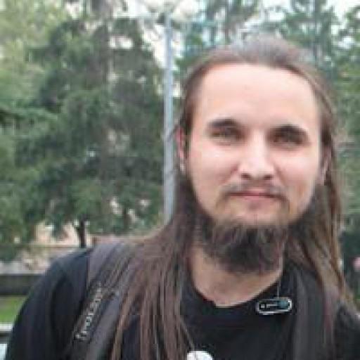 User Avatar of Loktev Roman