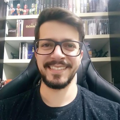 Michel Teixeira