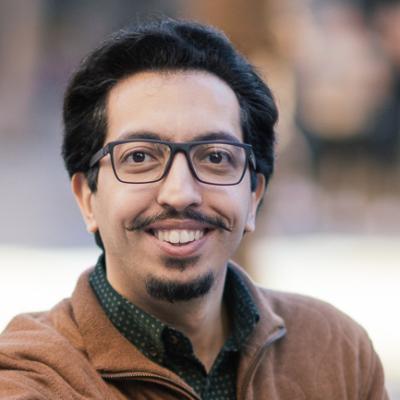 Farsad Ghaffarian