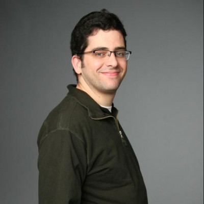 Gershon Lehrer